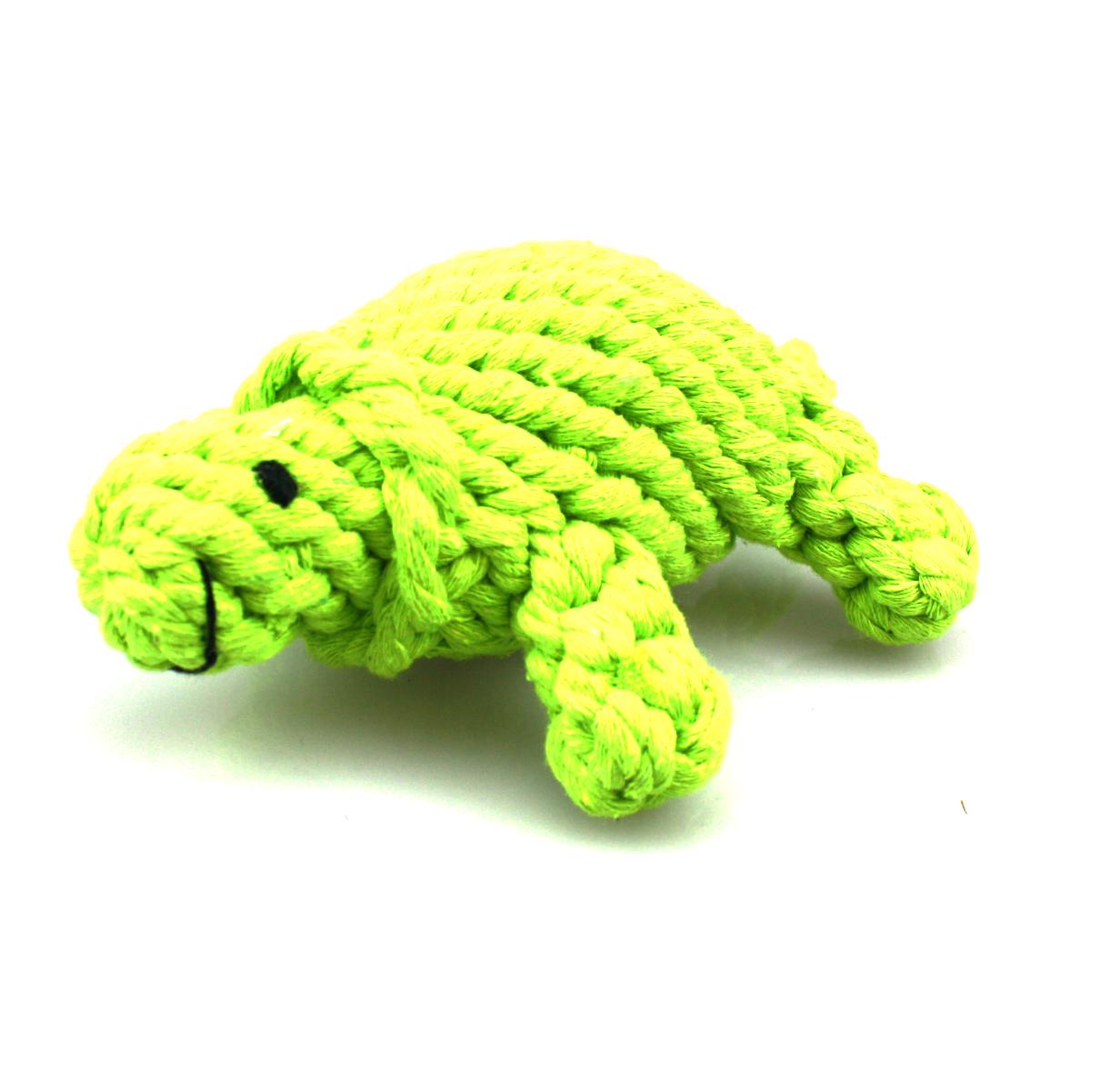 Hundespielzeug Turtle