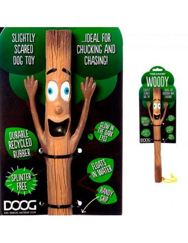 Doog Stick - Mr. Woody