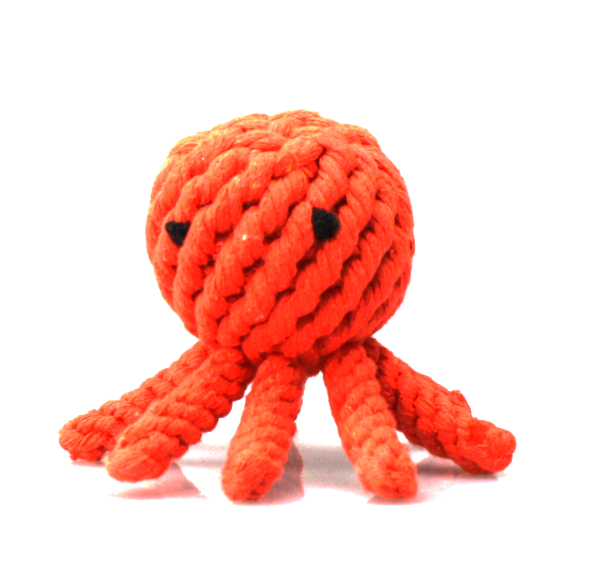 Hundespielzeug Oktopus