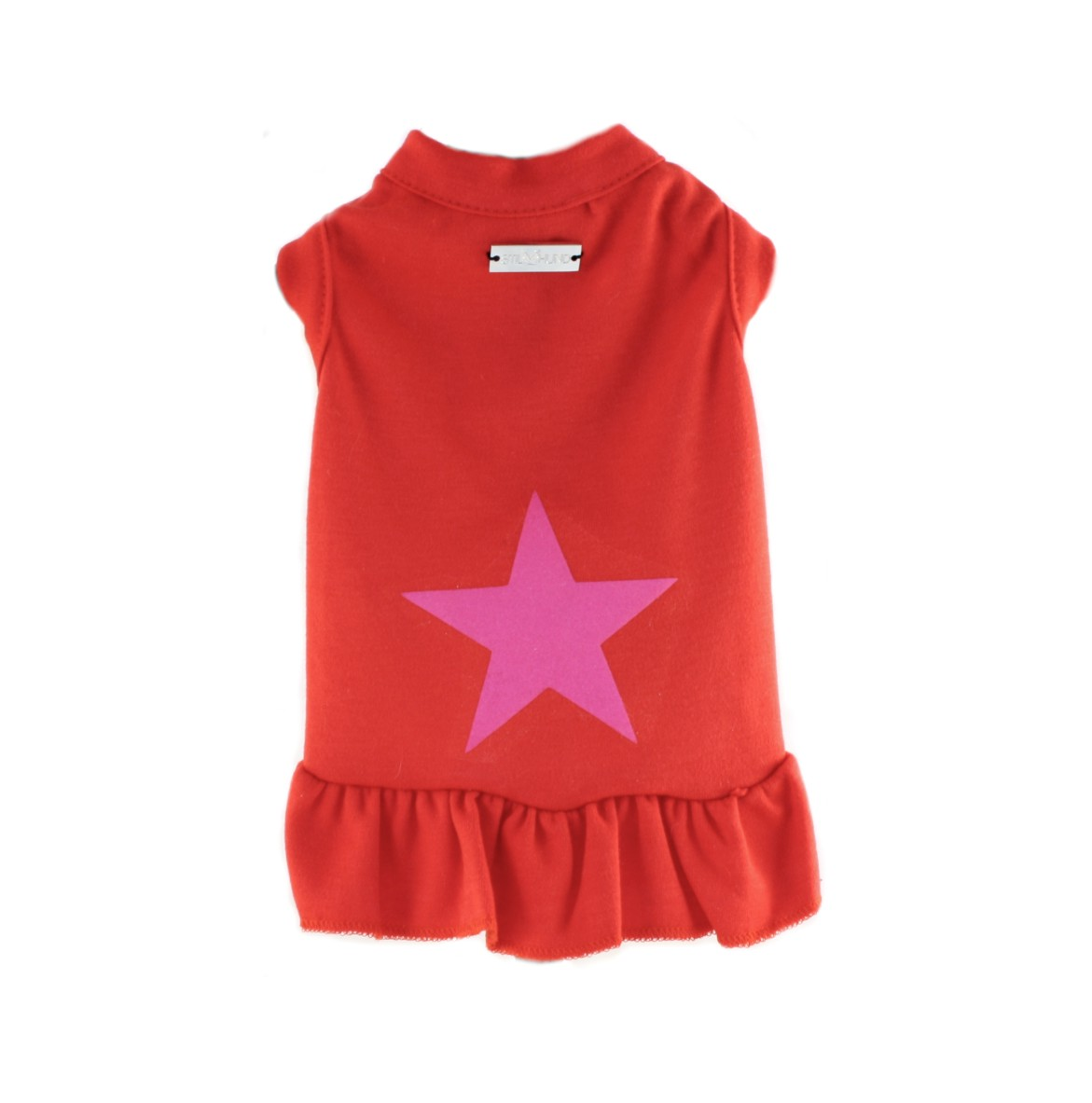 Shirtkleid Star