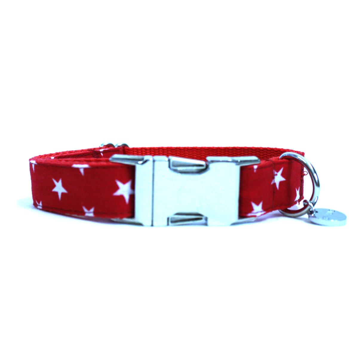 Halsband Sterne