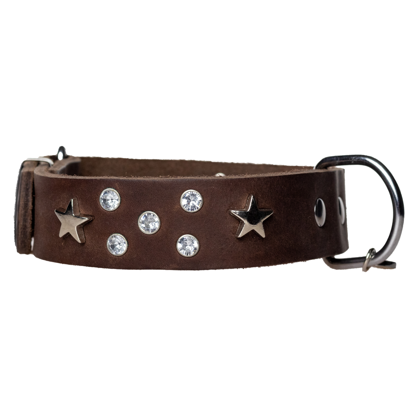 Halsband Sattler Stern & Strass