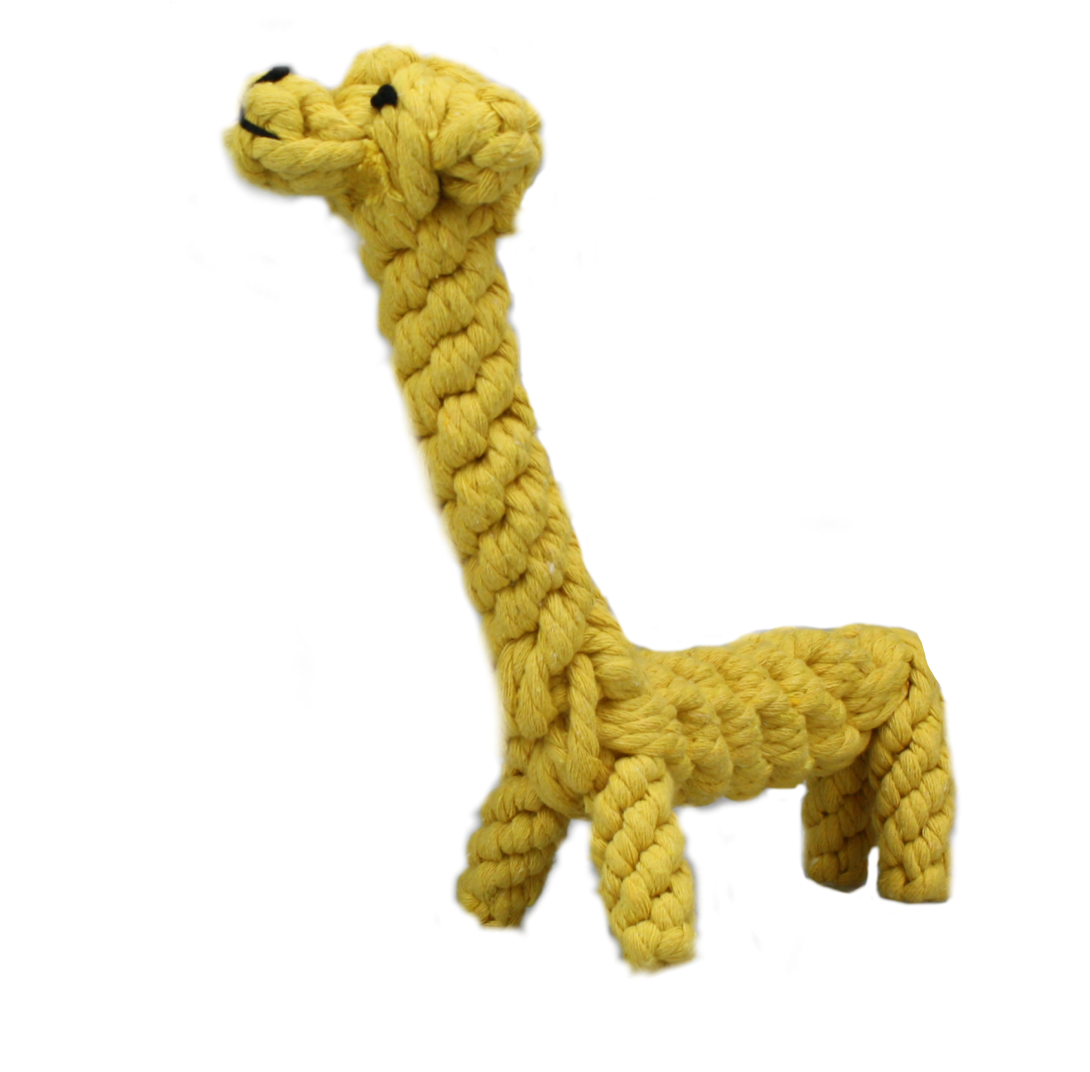 Hundespielzeug Giraffe
