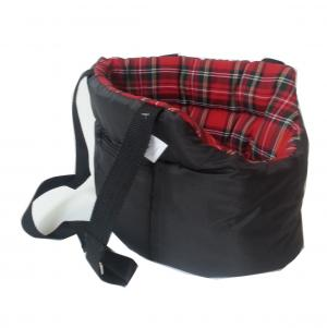 Hundetasche Classic England Style
