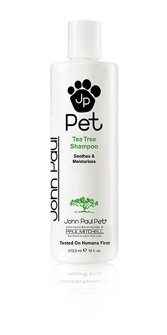 John Paul Pet Hundeshampoo Tea Tree