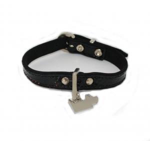Hundehalsband Snake Collar